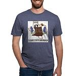 Men's Texas Cavy Round Up T-Shirt