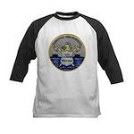 USS LEADER Kids Baseball Jersey