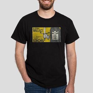 Highlander: William Wallace Dark T-Shirt