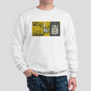 Highlander: William Wallace Sweatshirt