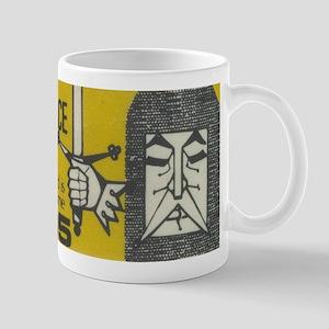 Highlander: William Wallace Mug