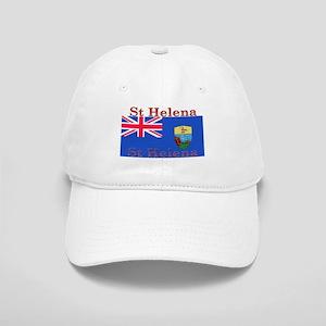 St Helena Cap