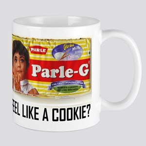 cookie time Mug