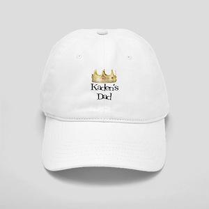 Kaden's Dad Cap