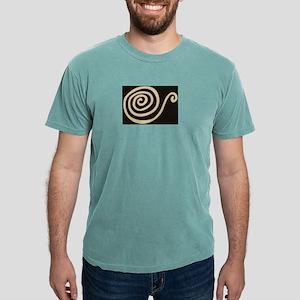 Taino Snail Large T-Shirt