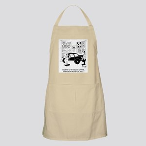Mechanic Cartoon 6768 Light Apron