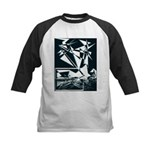 Peace in Unity Collection Kids Baseball Jersey
