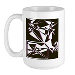 Peace in Unity Collection Large Mug