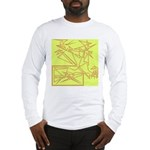 Peace in Unity Collection Long Sleeve T-Shirt