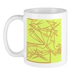 Peace in Unity Collection Mug