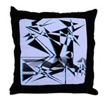 Peace in Unity Collection Throw Pillow
