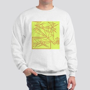 Peace in Unity Collection Sweatshirt