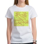 Peace in Unity Collection Women's T-Shirt