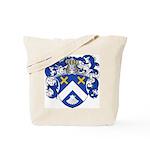 Christiaens Family Crest Tote Bag