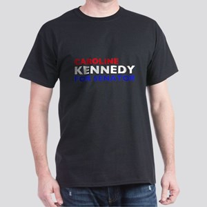 Kennedy for Senator Dark T-Shirt