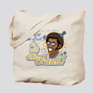 Out With The Punk! Tote Bag