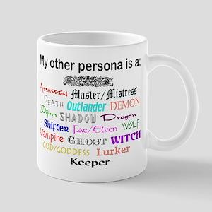 My Other Persona Mug