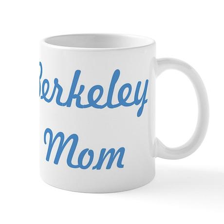 Berkeley mom Mug
