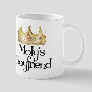 Molly's Boyfriend Mug