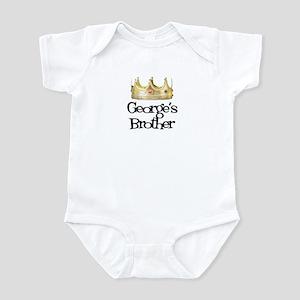 George's Brother Infant Bodysuit