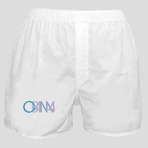 OB4M4 Boxer Shorts