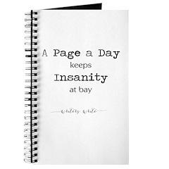Writers Write Journal