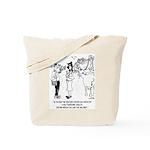 Hurricane Cartoon 7948 Tote Bag