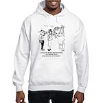 Hurricane Cartoon 7948 Hooded Sweatshirt