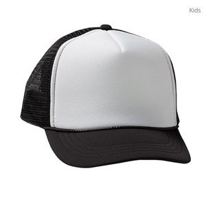 Diamond Kids Trucker Hats - CafePress 9218b976c44