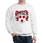 DeGreeff Family Crest Sweatshirt