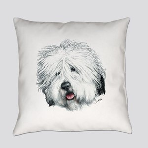 Sweet Sheepie Everyday Pillow