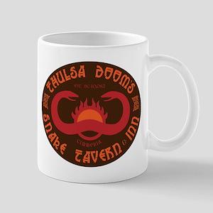 Thulsa Doom's Snake Tavern Mug