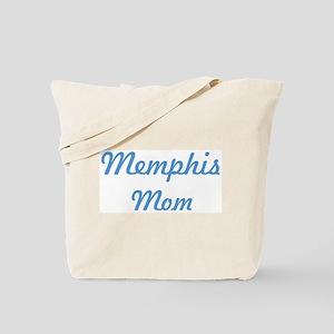 Memphis mom Tote Bag