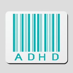 ADHD Mousepad