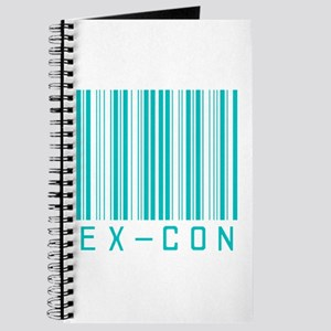 Ex-Con Journal