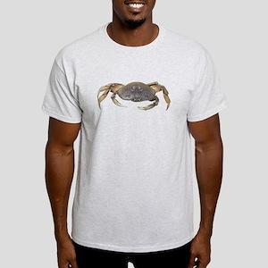 Dungeness Crab Light T-Shirt