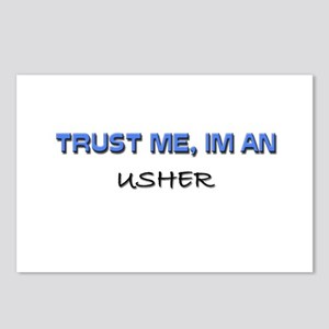 Trust Me I'm a Valet Postcards (Package of 8)