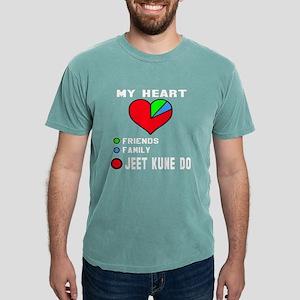 My Heart Friends, Famil Mens Comfort Colors® Shirt