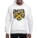 DeKoster Family Crest Hooded Sweatshirt