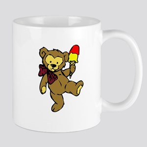 Teddie 5 Mug