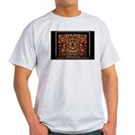 Enlightenment Is Collection Ash Grey T-Shirt