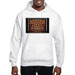 Enlightenment Is Collection Hooded Sweatshirt