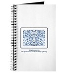 Enlightenment Is Collection Journal