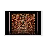 Enlightenment Is Collection Mini Poster Print
