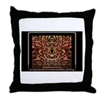 Enlightenment Is Collection Throw Pillow