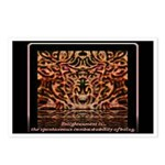 Enlightenment Is Collection Postcards (Package of
