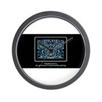Enlightenment Is Collection Wall Clock
