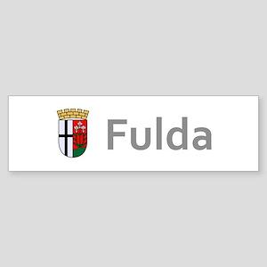 Fulda coat of arms