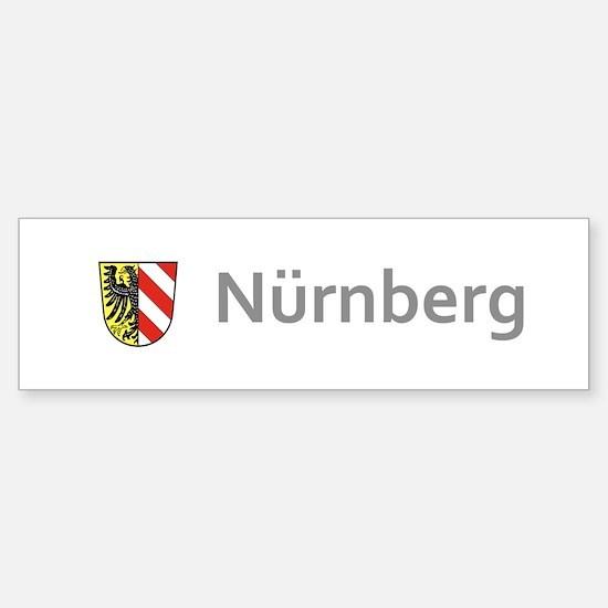 Nuremberg coat of arms