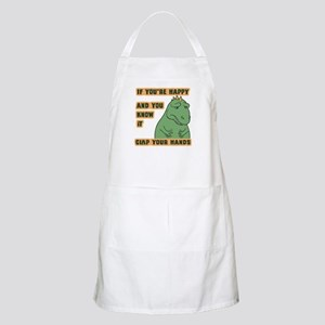 If your Arms Reach Apron